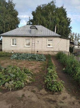 Продам дом в поселке Первомайский