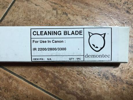 Почистващ нож blade за копирна машина Canon iR2200, 2800, 3300