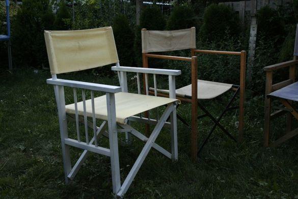 дървени сгъваеми столове за градина, режисьорски столове