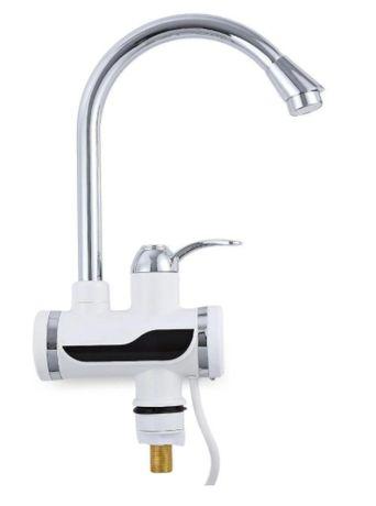 кран водонагреватель Проточный водонагреватель электрический