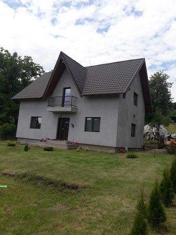 Vând casă+1357 mp construcție 2019