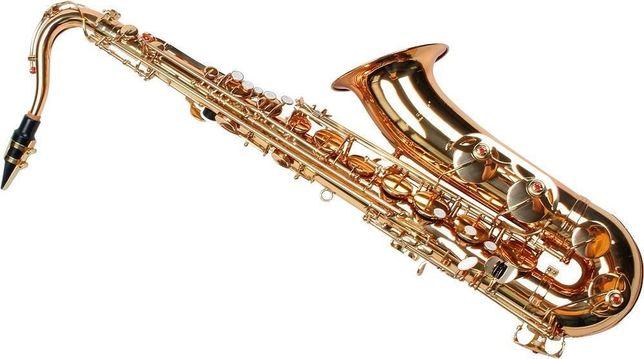 Saxofon tenor Karl Glaser