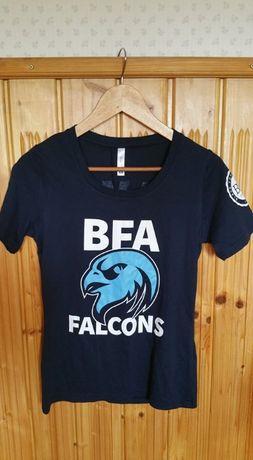 Tricou BFA din bumbac organic