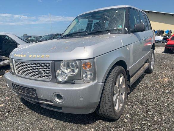 """$ На Части $ Range Rover Vouge 4.4 Газ 20"""""""