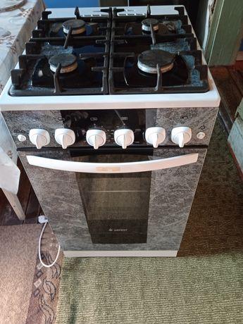 Продам газовую плиту GEFEST 6500