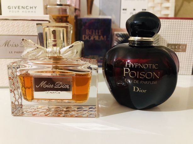 Miss Dior Le Parfum!