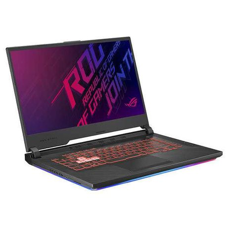 ноутбук игровой Asus RoG Strix G512L