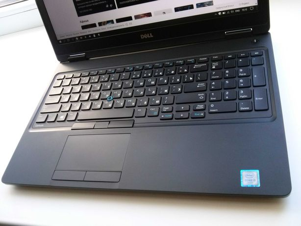 Dell Latitude 5590/i5/8DDR4/500SSD/15.6/FHD/IPS/HDR/BusinessUltrabook.
