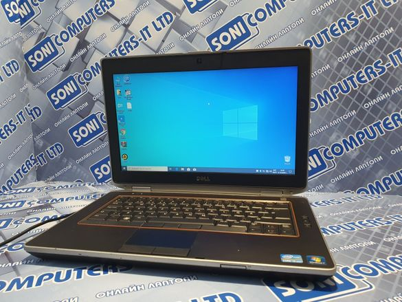 ! Промо ! Dell Latitude E6420 / i5-2540M /4GB/ За Ученика !