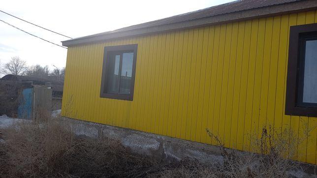 Классный дом с земельным участком!