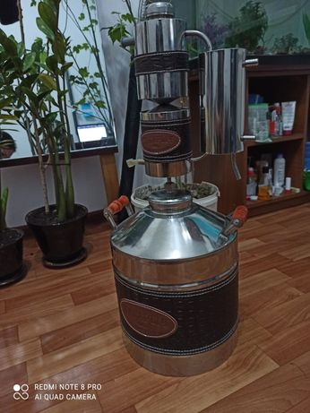 Дистилятор на 12 литров