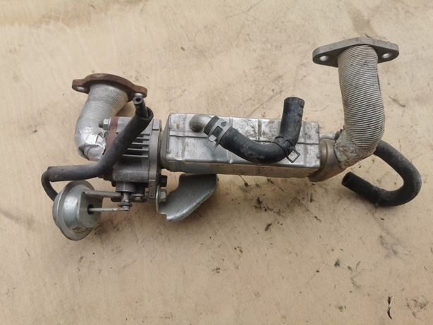 Răcitor gaze mazda cx7 3 6 motor 2.2 150 cp euro 5 r2aa