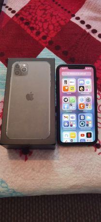 Vând /Schimb iPhone 11 pro max cu Huawei Mate 40 Pro