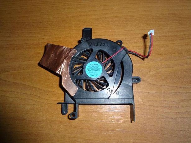 CPU Cooler (ventilator) de răcire laptop Sony Vaio VGN