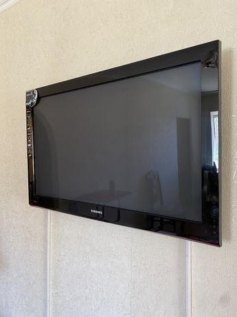 Телевизор самсунг диаг.42