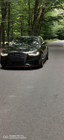 Audi 6 3.0L quattro