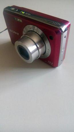 Vand aparat foto Sony Ciber-Shot DSG-W230