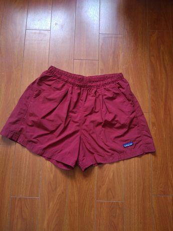 Pantaloni scurți de damă Patagonia mărimea L