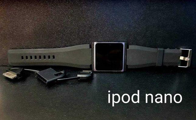 Ipod nano 6th 16 GB