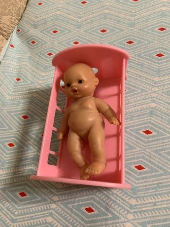 Продам куклу пупс испанской фирмы Paola Reina