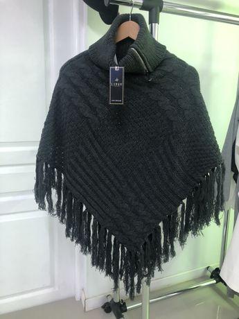 Pulover tricotaj lana
