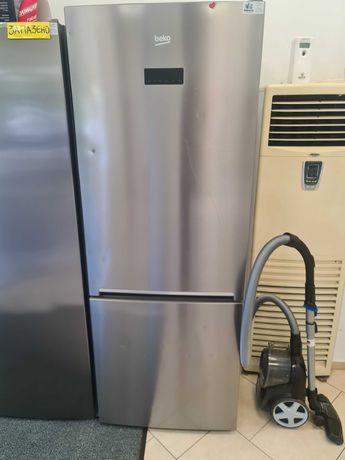 Хладилник с фризер BEKO 450 L, 192.00 см, NO FROST