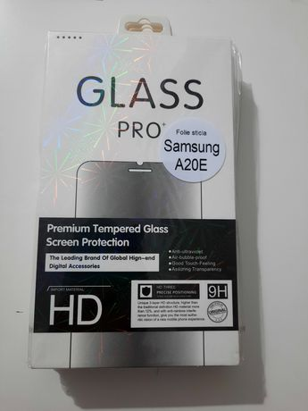 Sticla protectie Samsung A 20e