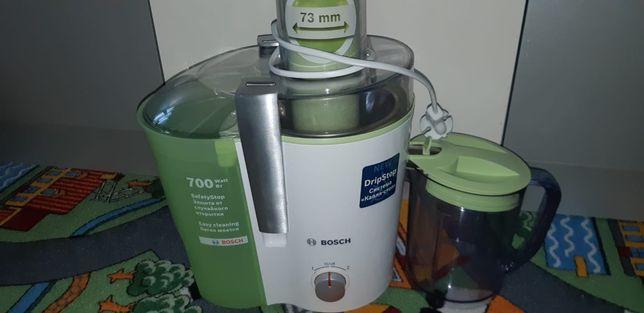 Storcator Bucătărie Bosch, Nou Vita Juice 2