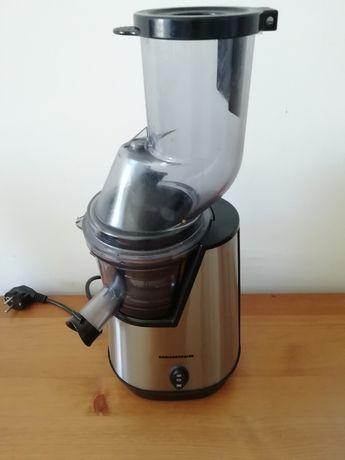 Slow juicer cu melc ( la rece) HEINNER HSJ-200X