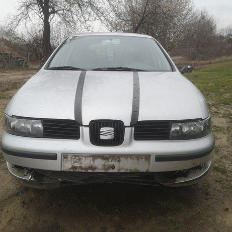 Seat Leon 1.4 75 k.с