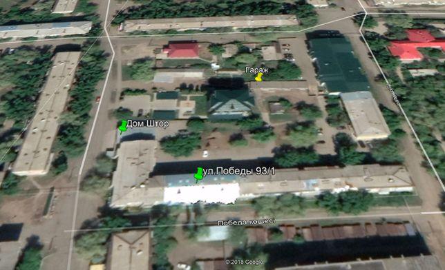 СРОЧНО продам кирпичный гараж с погребом в центре города! ТОРГ!!!