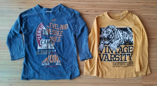 Set Bluze Zara 6 ani 116 cm