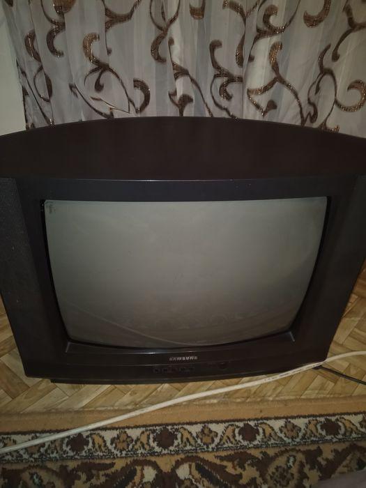 Телевизор самсунг Муялды - изображение 1