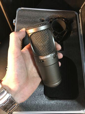 Продам микрофон Takstar SM7BM