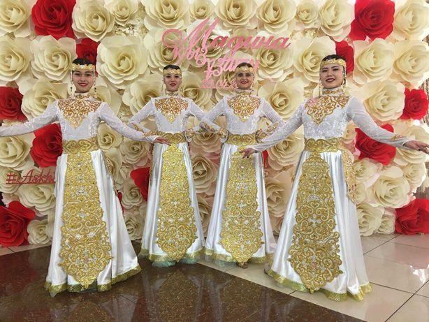 Продам казахские национальные костюмы