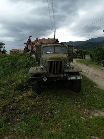 Камион Зил 157 джуган