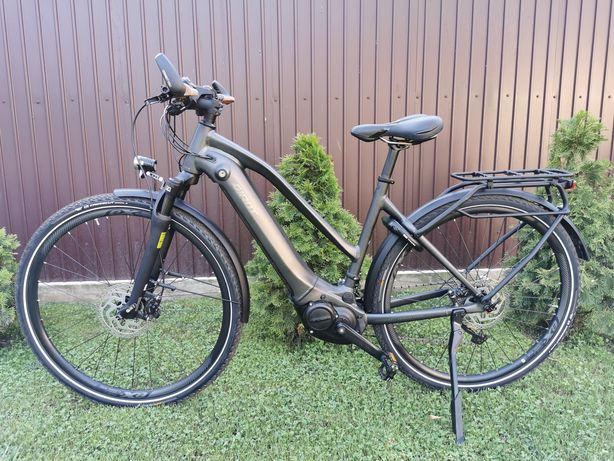 Bicicleta electrica Giant Explore E+ 2 STA  2021