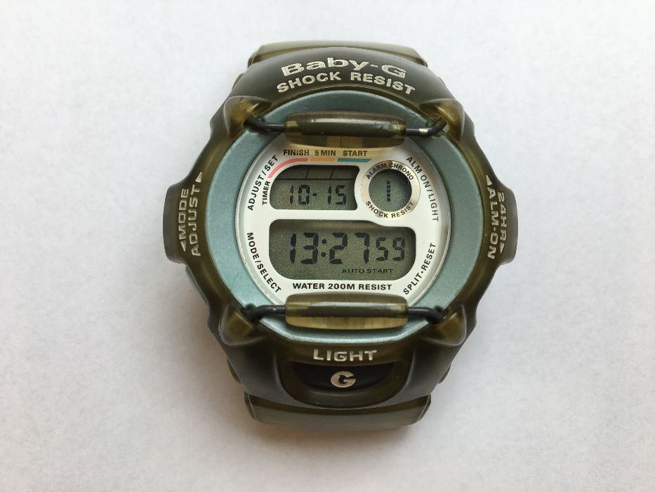 Ceas Casio Baby-G Pitesti - imagine 1
