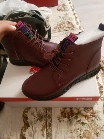 Обувь осенняя 38 размер