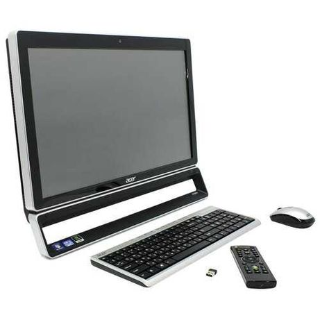 """Acer Aspire Z5771 All in one PC, I5 2400, Video 2 GB/128 bit, LED 23"""""""