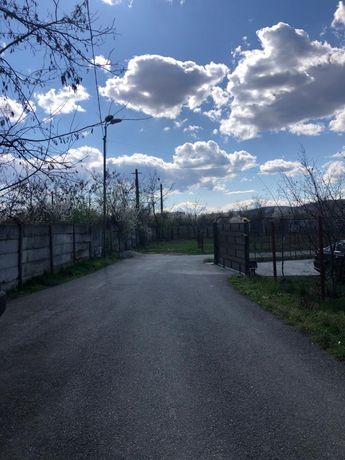 Teren Intravilan Targu Jiu Vadeni /Strada Livezi (Ecaterina Teodoroiu)