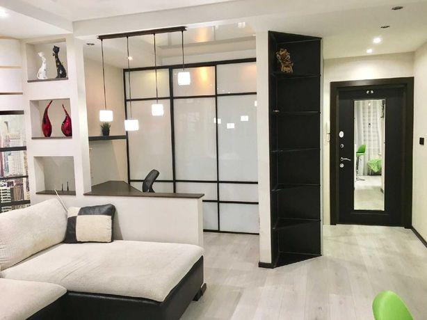 Ссдам 1х комнатную квартиру Ул.Розыбакиева-Темирязева,75000