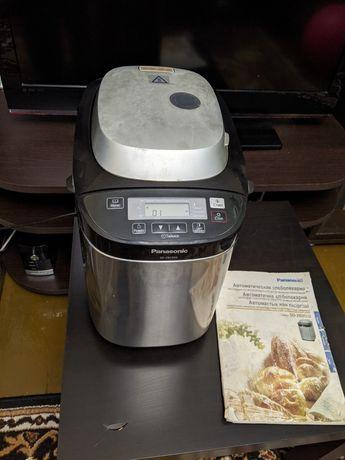 Хлебопекарня автоматическая Panasonic