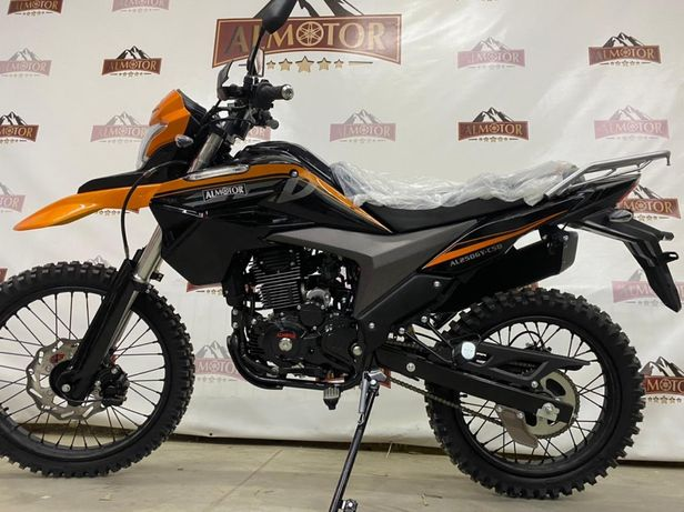 Эндуро мотоцикл 250/300 куб