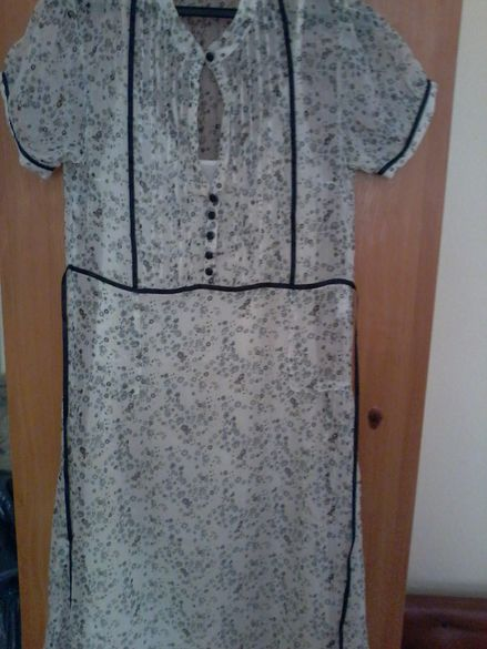 Рокли H&M размер eur 38,рокля more& more, Bordo р50, Soya р М