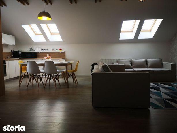 Unirii - Apartament 3 camere - str. Vasile Sabadeanu