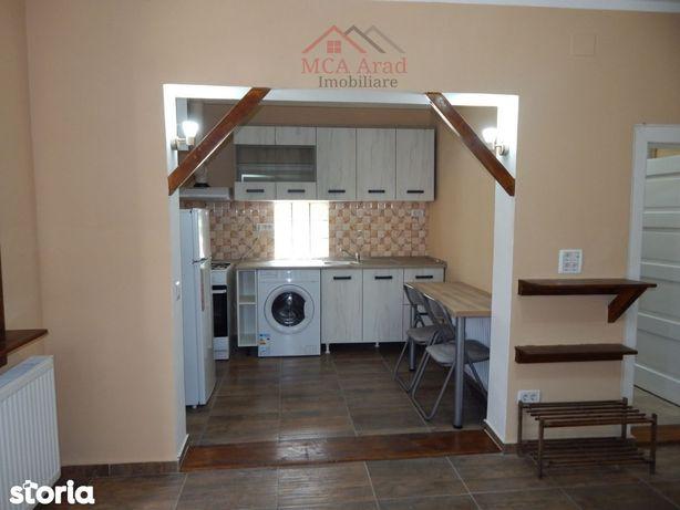 Apartament 2 camere la casa zona Vlaicu - Poltura - ID MCA1031