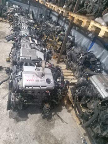 Двигатель акпп Toyota Lexus