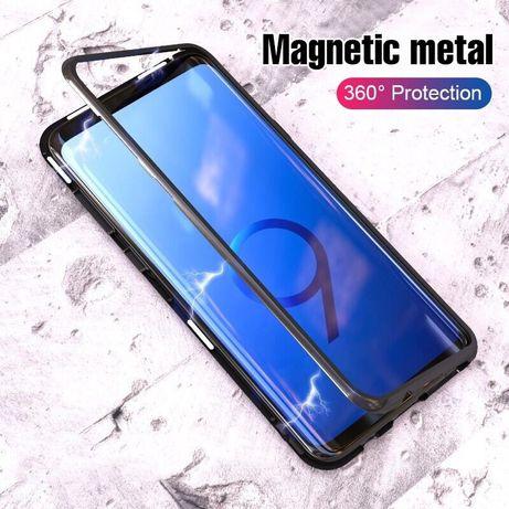 Husa / carcasa magnetica Samsung S8, S9, S10, S10E, Plus