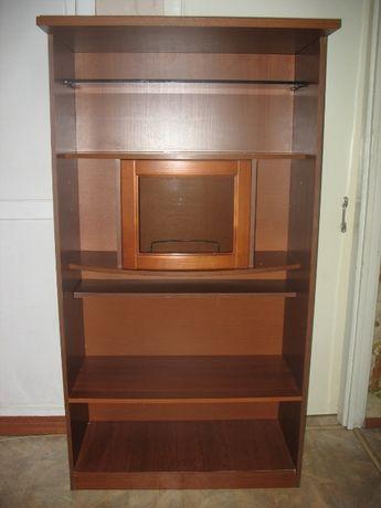 Шкаф тумба полка витрина